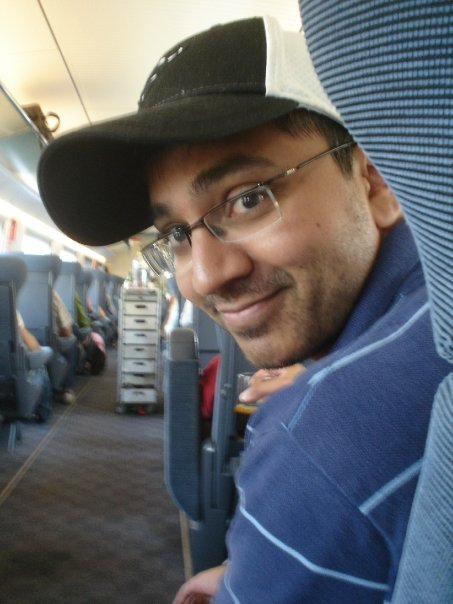 Amit Sud, developer of Floating YouTube Popup Player