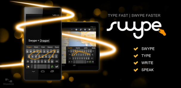 Swype on Google Play