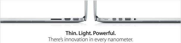 Apple's October 22nd Event