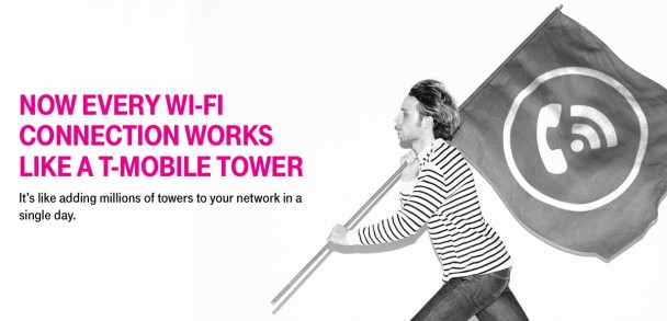 T-Mobile Wifi Unleased