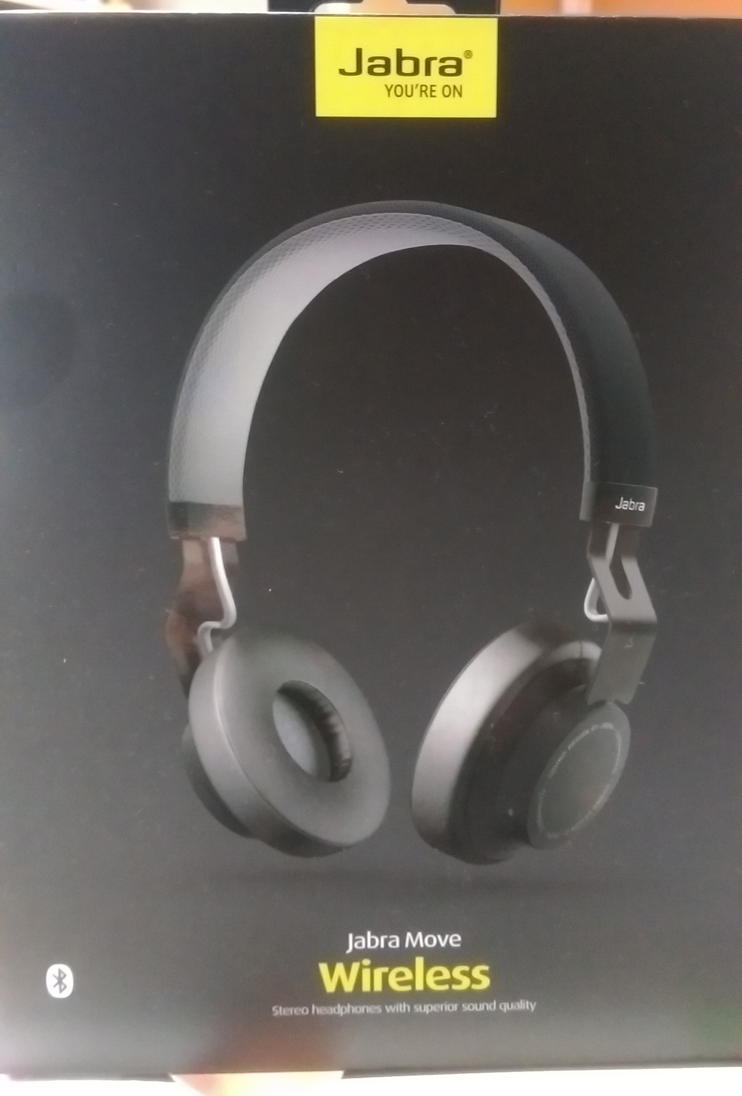 Jabra Move Wireless Wired Headphone Review Pocketables