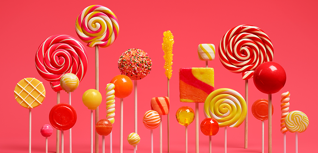 Android Lollipop2