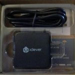 iClever Universal USB Turbo Charger