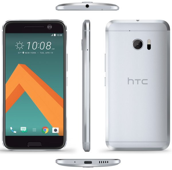 HTC 10 from @evleaks