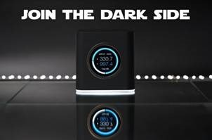 AmpliFi HD Dark