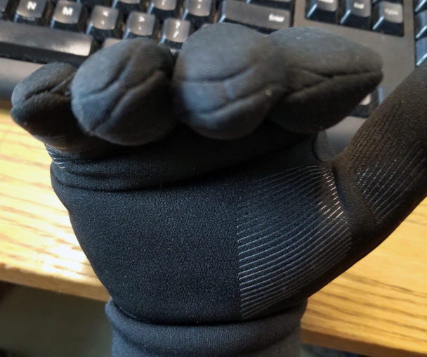 Mujjo all new touchscreen gloves / Mujjo stretch knit touchscreen gloves review